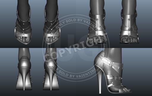 krystal-heels-maya-images